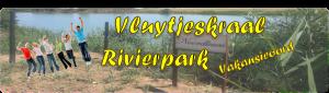 Rivierpark banner